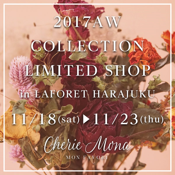 2017aw 2ndt collection vol.1