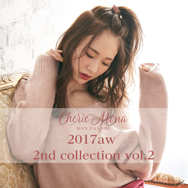 2017aw 2ndt collection vol.2